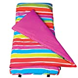 Wildkin Bright Stripes Original Nap Mat, One Size