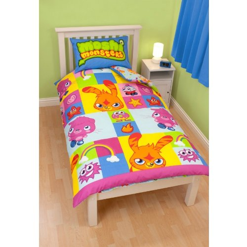 Single Beds For Kids 6508 front
