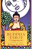 img - for The Buddha Tarot Companion: A Mandala of Cards book / textbook / text book