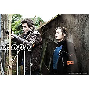 Engrenages - Saison 5