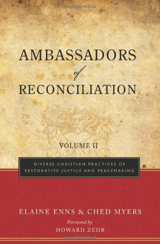 AMBASSADORS OF RECONCILIATION II: 2