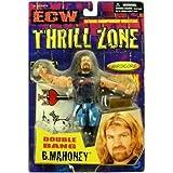 ECW Champion Clashers B. MAHONEY Figure 2000