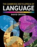 The Cambridge Encyclopedia of the English Language (3125400511) by David Crystal