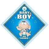 Baby on Board Car Sign Baby boy on Board Grandchild on Board baby Car Sign Baby On Board Sign Baby Boy On Board Original Baby on Board Sign baby on board Baby Car Sign