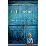 Little Princesby Conor Grennan