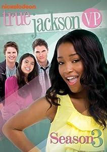True Jackson, VP Season 3