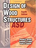 img - for Design of Wood Structures - ASD by Donald E. Breyer (1999-01-31) book / textbook / text book