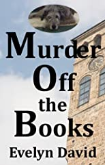 Murder Off the Books