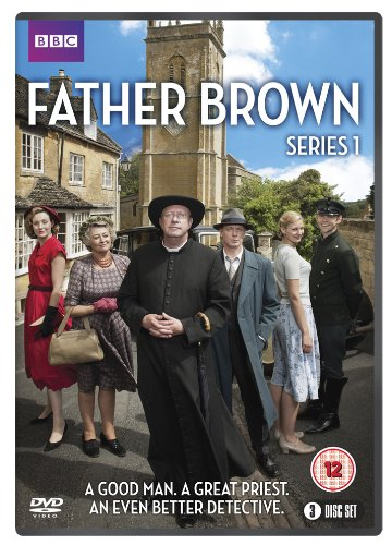 father brown tv series