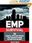 EMP Survival: 30 Useful Tips And Tric...