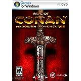 Age of Conan: Hyborian Adventures - PC ~ Eidos Interactive