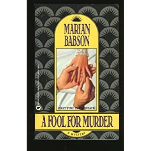 A Fool for Murder: A Mystery