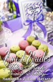 Amish Brides of Willow Creek: Sweet Nothings: Willow Creek Novella: Book 3