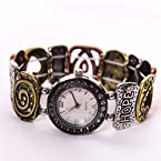 Tri-Tone Faith and Hope Watch