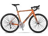ビーエムシー(BMC) 2014 GRANFONDO GF02 DISC 105 ロードバイク オレンジ 51