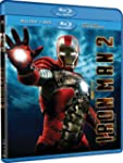 Iron Man 2 (Blu-ray/DVD Combo + Digit...