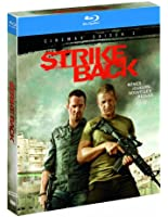 Strike Back - Cinemax Saison 2 (HBO) - Diplomacy is overrated [Blu-ray]