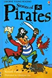 img - for Stories of Pirates [With Read-Along CD] (Usborne Young Reading: Series One) book / textbook / text book