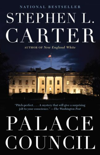 Palace Council (Vintage Contemporaries)
