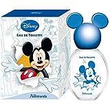 Scheda dettagliata Disney 71072 Eau de Toilette, Mickey Mouse, 30 ml, Blu