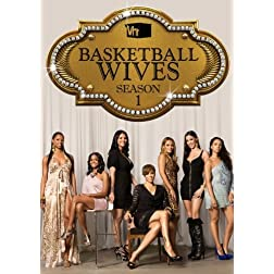 Basketball Wives: Season 1 (2 Disc)