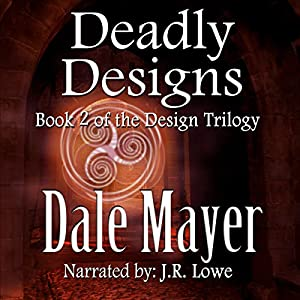 Deadly Designs Audiobook