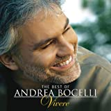 Music - The Best of Andrea Bocelli - Vivere