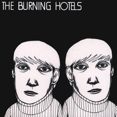 Burning Hotels - Eighty Five Mirrors - Amazon.com Music