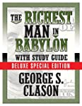 The Richest Man in Babylon: With Stud...