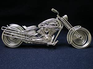how to make sparkplugs wire for a motorcycle
