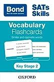 Bond SATs Skills: Vocabulary Flashcards:...