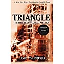 Triangle: The Fire That Changed America (       UNABRIDGED) by David Von Drehle Narrated by Barrett Whitener