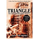 Triangle: The Fire That Changed America | David Von Drehle