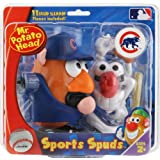 MLB Chicago Cubs - Alternate Jersey Mr. Potato Head
