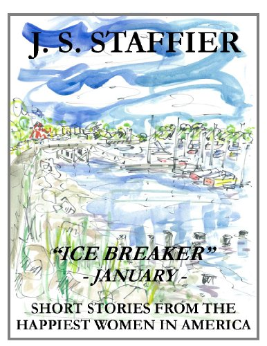 ICE BREAKER (SHORT STORIES FROM THE HAPPIEST WOMEN IN AMERICA)