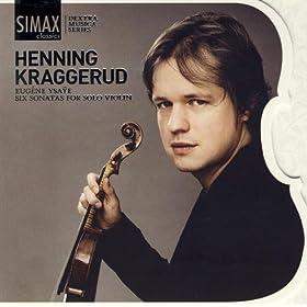 Sonata No. 1 In G Minor: Finale Con Brio, Allegro Fermo