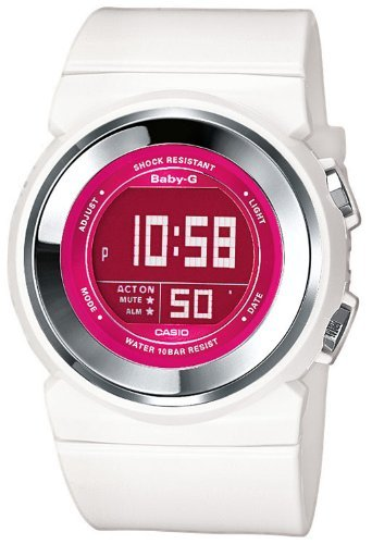 Casio Ladies Watch Baby-G BGD-100-7BER