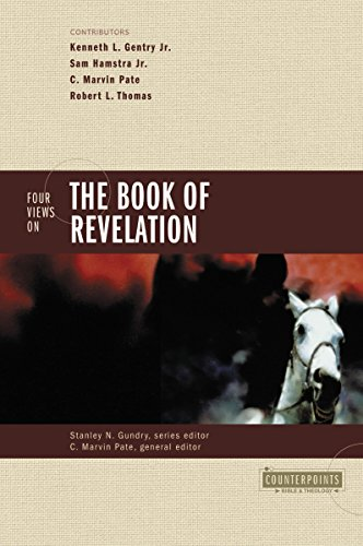 Four Views on the Book of Revelation PDF
