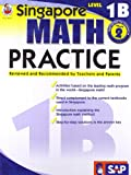 Math Practice, Grade 2, level 1B (Singapore Math)