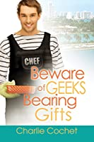 Beware of Geeks Bearing Gifts (English Edition)