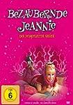 Bezaubernde Jeannie - Die komplette S...