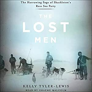 The Lost Men Audiobook