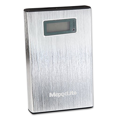 Maxxlite CP-4 10000mAh Power Bank