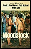 img - for WOODSTOCK - One More Time book / textbook / text book