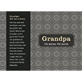 My Grandpa: His Stories