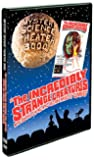 "Mystery Science Theater 3000: ""The Incredibly Strange Creatures Who Stopped Living and Became Mixed-Up Zombies"""