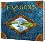 img - for Eragon's Guide to Alagaesia by Paolini, Christopher ( Author ) ON Nov-05-2009, Hardback book / textbook / text book