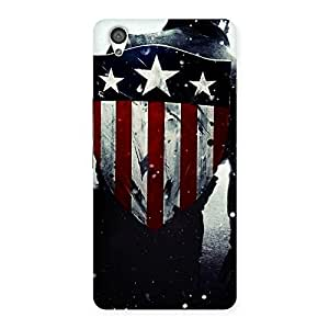 Cute Strong Sheild Back Case Cover for OnePlus X
