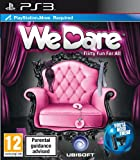 We Dare : Flirty Fun For All (Playstation 3 PS3 Move Ready Sexy) NEW