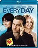 Every Day Blu-Ray